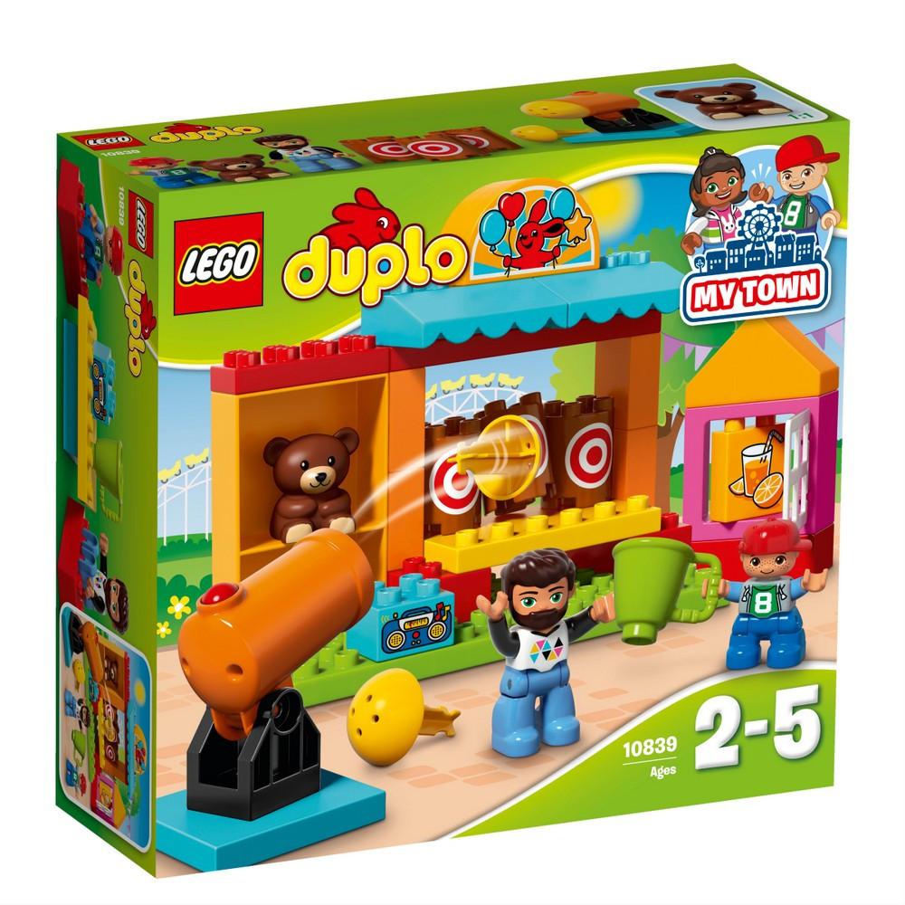 Lego Duplo Тир 10839