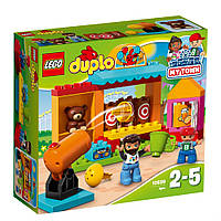 Lego Duplo Тир 10839, фото 1