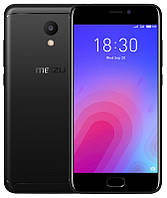 Смартфон Meizu M6 2/16Gb Black, фото 1