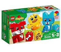 Lego Duplo Мои первые домашние животные 10858, фото 1