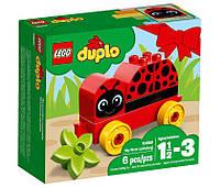 Lego Duplo Моя первая божья коровка 10859, фото 1