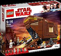 Lego Star Wars Песчаный краулер 75220, фото 1