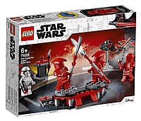 Детский Конструктор Lego Star Wars Боевой набор Элитной преторианской гвардии 75225, фото 1