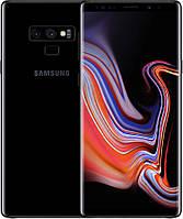Смартфон Samsung Galaxy Note 9 N960 6/128GB Midnight Black REF