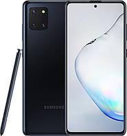 Смартфон Samsung Galaxy Note 10 Lite 6/128GB Black (SM-N770FZKD), фото 1