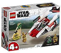 Lego Star Wars Зоряний винищувач типу А 75247, фото 1
