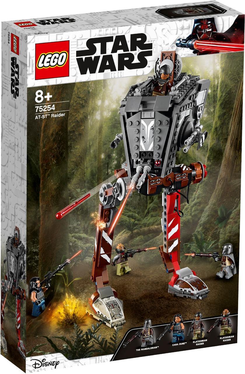 Lego Star Wars Диверсійний AT-ST™ 75254