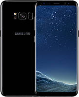 Смартфон Samsung Galaxy S8+ G955FD Duos 64Gb Black REF, фото 1