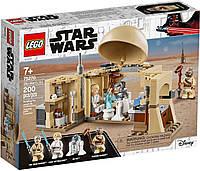 Детский Конструктор Lego Star Wars Хижина Оби-Вана Кеноби 75270, фото 1