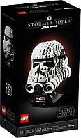 Lego Star Wars Шлем штурмовика 75276, фото 1