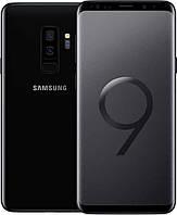 Смартфон Samsung Galaxy S9+ SM-G965FD Black 64GB REF, фото 1