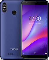 Смартфон Vernee M3 3/32Gb blue, фото 1