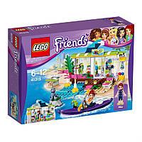 Lego Friends Сёрф-станция 41315, фото 1