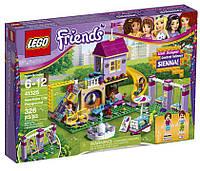 Lego Friends Игровая площадка Хартлейк Сити 41325, фото 1