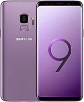 Смартфон Samsung Galaxy S9+ SM-G965FD Purple 64GB REF, фото 1