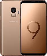 Смартфон Samsung Galaxy S9+ SM-G965FD Gold 64GB REF, фото 1