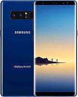 Смартфон Samsung Galaxy Note 8 N950FD Blue REF, фото 1