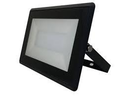 Светодиодный прожектор Ledvance ECO Floodlight LED 20W 1440 Lm 4000K BK  Osram