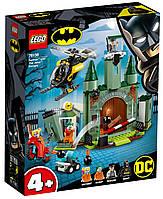 Lego Super Heroes Бэтмен и побег Джокера 76138, фото 1