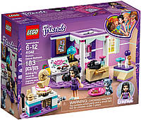 Lego Friends Роскошная комната Эммы 41342, фото 1