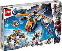 Lego Super Heroes Месники: Порятунок Халка на вертольоті 76144, фото 1