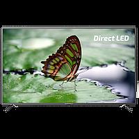 Телевизор Grunhelm GT9USF58G UHD 4K SMART мет. рамка