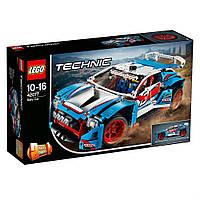 Lego Technic Гоночный автомобиль 42077, фото 1