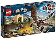 Lego Harry Potter Турнир трёх волшебников: венгерская хвосторога 75946, фото 1