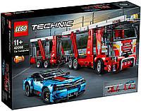 Lego Technic Автовоз 42098, фото 1