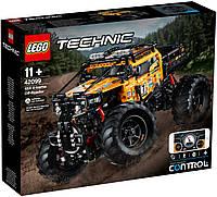 Lego Technic Экстремальный внедорожник 42099, фото 1