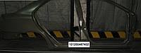 Боковая панель правая Джили МК / Geely MK 101200467402