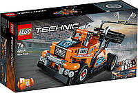 Lego Technic Гоночный грузовик 42104, фото 1