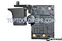 Кнопка для шуруповерта электрического Элпром ЭШС-900 нового образца, фото 4
