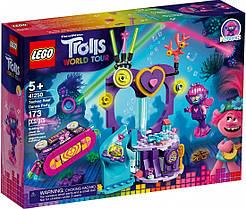Lego Trolls: World Tour Вечеринка на Техно-рифе 41250