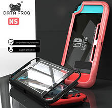 Магнітний чохол DATA FROG для Nintendo Switch