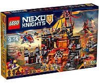 Lego Nexo Knights Вулканическое логово Джестро 70323, фото 1