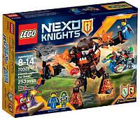 Детский Конструктор Lego Nexo Knights Инфернокс и захват королевы 70325, фото 1