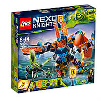 Lego Nexo Knights Бой техномагов 72004, фото 1