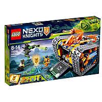 Lego Nexo Knights Передвижной арсенал Акселя 72006, фото 1