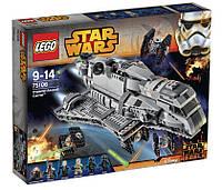 Lego Star Wars Имперский десантный корабль 75106, фото 1