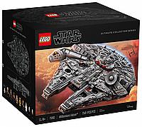 Lego Star Wars Сокол Тысячелетия 75192, фото 1