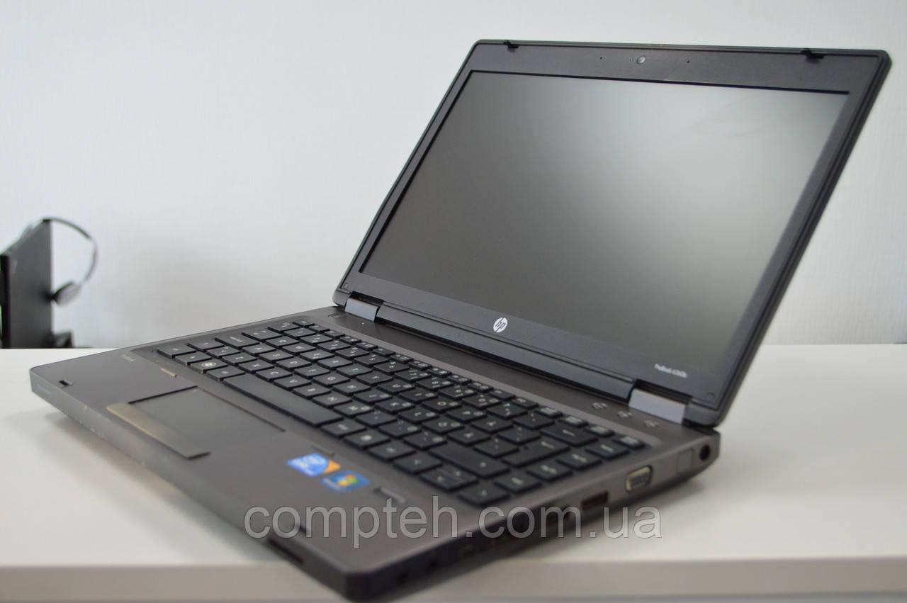 Ноутбук HP ProBook 6360b новая батарея, фото 1