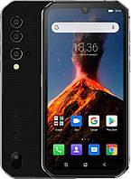 Захищений телефон Blackview BV9900 silver протиударний водонепроникний смартфон, фото 1