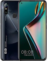 Смартфон Elephone U3H 6/128Gb black