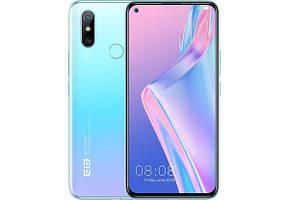 Смартфон Elephone U3H 8/256Gb blue