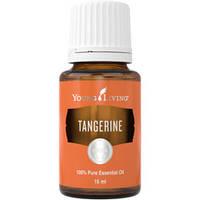 Ефірне масло Мандарина (Tangerine) Young Living 15мл