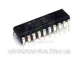 Микросхема TPA3122D2 DIP-20