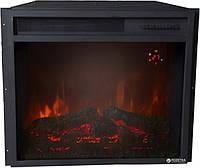 Электрический камин Bonfire EL1440A с инфракрасным обогревом (диагональ 23 дюйма)