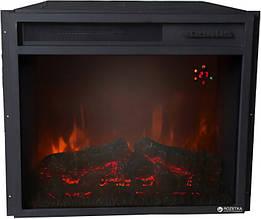 Електричний камін Bonfire EL1440A з інфрачервоним обігрівом (діагональ 23 дюйми)