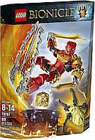LEGO Bionicle Таху - Повелитель Огня 70787, фото 1
